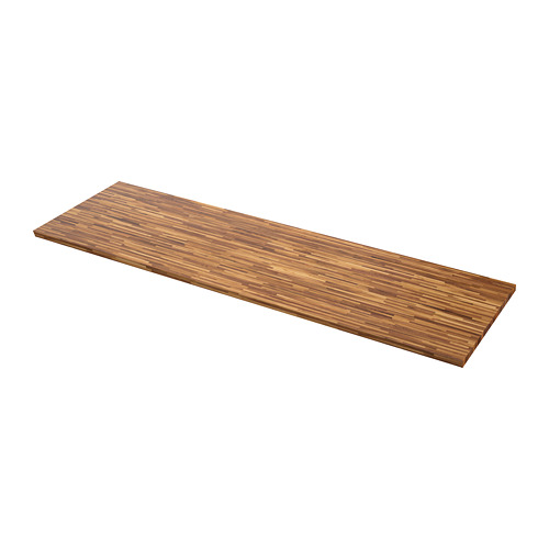 PINNARP - worktop, walnut/veneer | IKEA Hong Kong and Macau - PE681880_S4