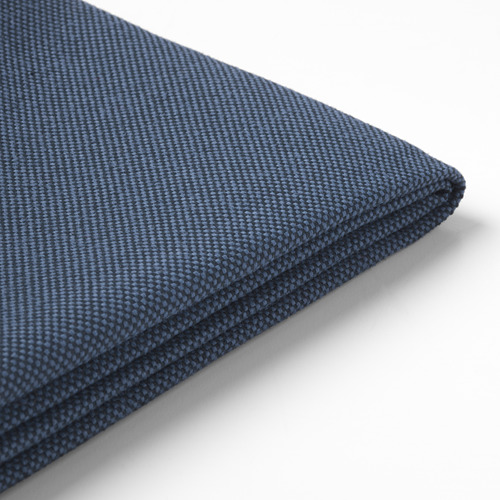 FRÖSÖN - cover for seat/back cushion, outdoor blue | IKEA Hong Kong and Macau - PE665655_S4