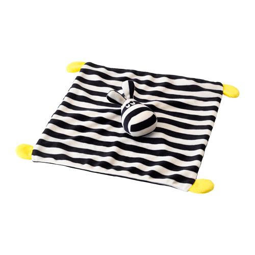 KLAPPA - comfort blanket with soft toy | IKEA Hong Kong and Macau - PE682199_S4