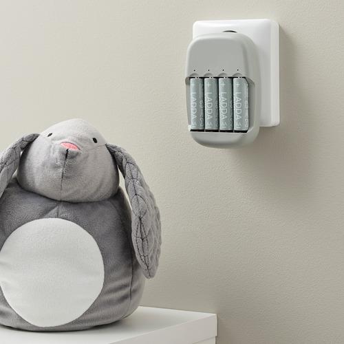 LADDA - rechargeable battery | IKEA Hong Kong and Macau - PE825731_S4