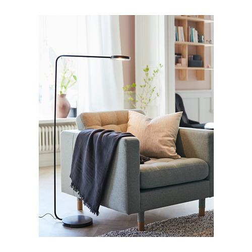 LANDSKRONA - armchair, Gunnared light green/wood | IKEA Hong Kong and Macau - PH153243_S4