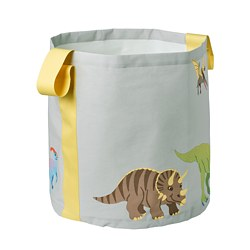 JÄTTELIK - 貯物袋, 恐龍 | IKEA 香港及澳門 - PE769915_S3