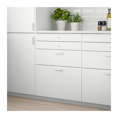 KUNGSBACKA drawer front