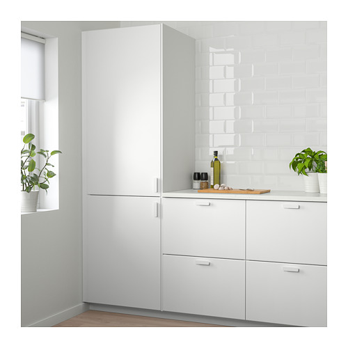 KUNGSBACKA - door, matt white | IKEA Hong Kong and Macau - PE682321_S4