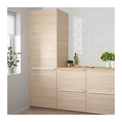 ASKERSUND - 櫃門, 淺梣木紋 | IKEA 香港及澳門 - PE682329_S4