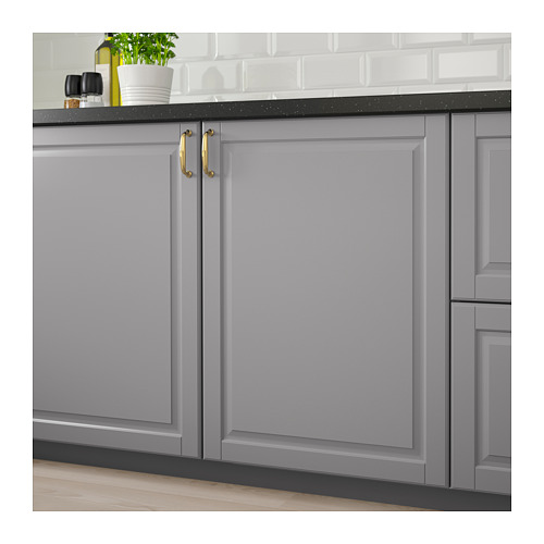 BODBYN - door, grey | IKEA Hong Kong and Macau - PE682338_S4