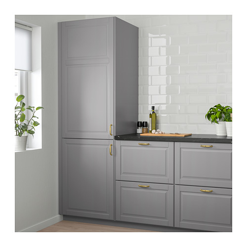 BODBYN - door, grey | IKEA Hong Kong and Macau - PE682343_S4