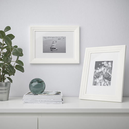 EDSBRUK - 畫框, 白色   IKEA 香港及澳門 - PE725878_S4