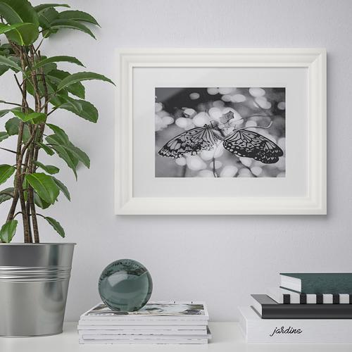 EDSBRUK - 畫框, 白色 | IKEA 香港及澳門 - PE725879_S4