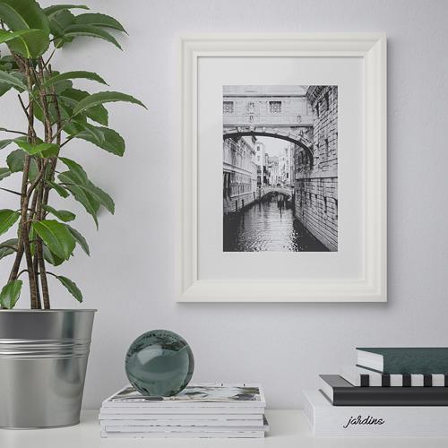 EDSBRUK - 畫框, 白色 | IKEA 香港及澳門 - PE725881_S4