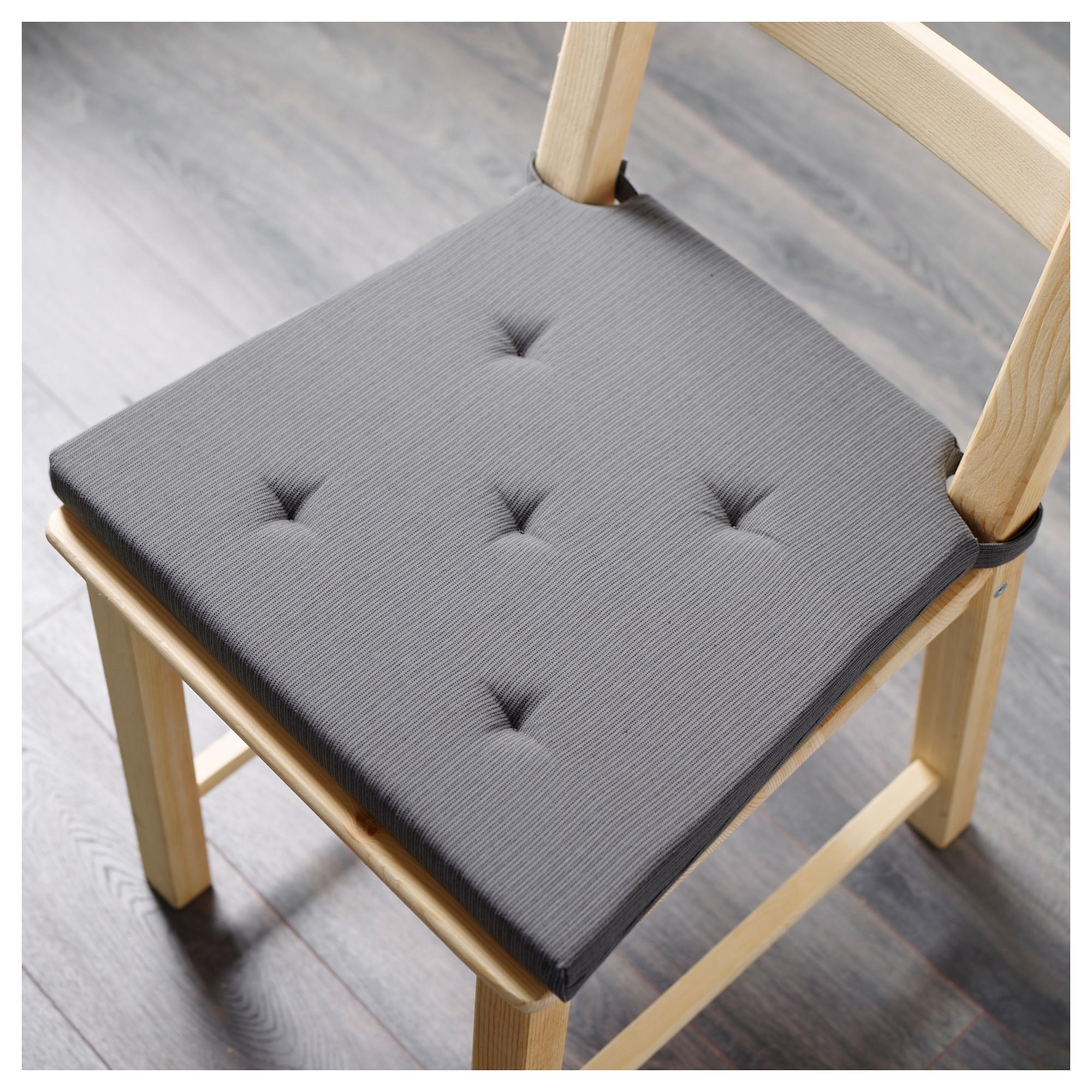 Picture of: Justina Chair Pad Grey Ikea Hong Kong And Macau