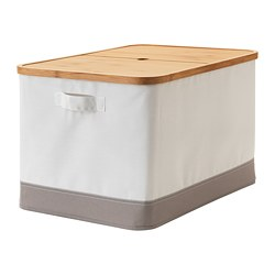 RABBLA - box with lid | IKEA Hong Kong and Macau - PE725893_S3