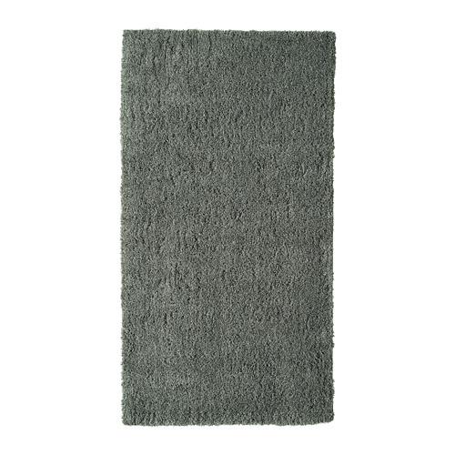 LINDKNUD - rug, high pile, dark grey   IKEA Hong Kong and Macau - PE769965_S4
