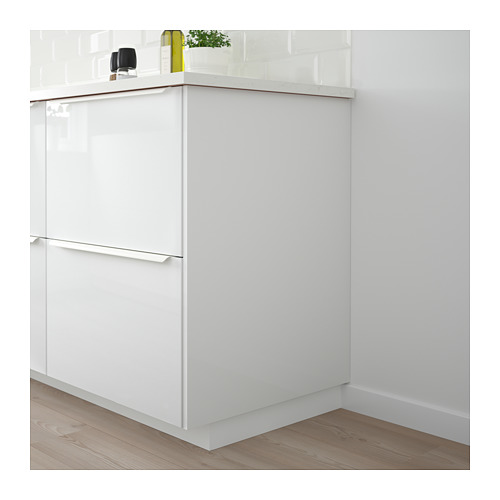 FÖRBÄTTRA - cover panel, high-gloss white | IKEA Hong Kong and Macau - PE694637_S4