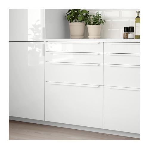 RINGHULT - drawer front, high-gloss white | IKEA Hong Kong and Macau - PE682540_S4