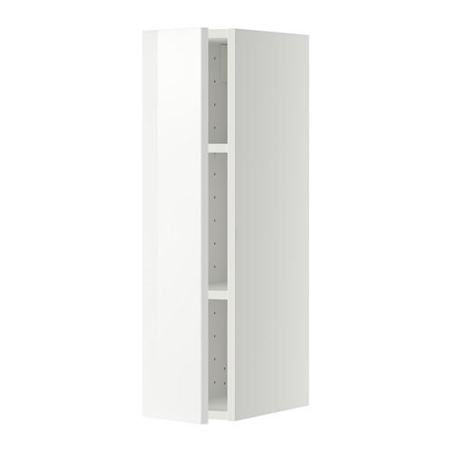 METOD - 吊櫃連層板, 白色/Ringhult 白色 | IKEA 香港及澳門 - PE359341_S4