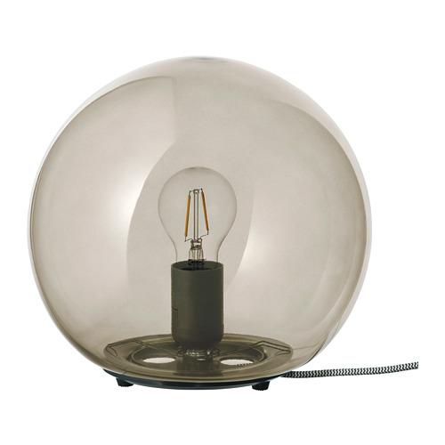 FADO - table lamp, grey | IKEA Hong Kong and Macau - PE682642_S4