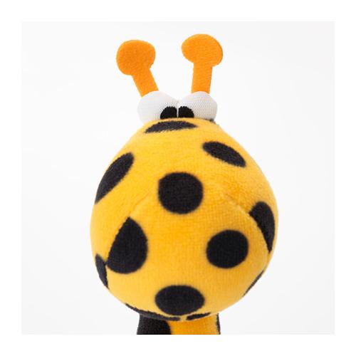 KLAPPA - rattle, multicolour/yellow | IKEA Hong Kong and Macau - PE682666_S4