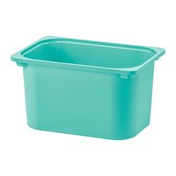 TROFAST - storage box, turquoise | IKEA Hong Kong and Macau - PE770215_S3