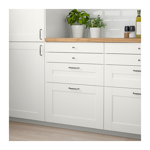 SÄVEDAL - drawer front, white | IKEA Hong Kong and Macau - PE682767_S4