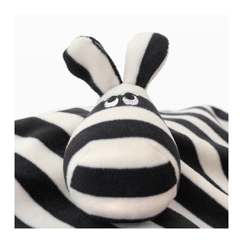KLAPPA - comfort blanket with soft toy | IKEA Hong Kong and Macau - PE682793_S4