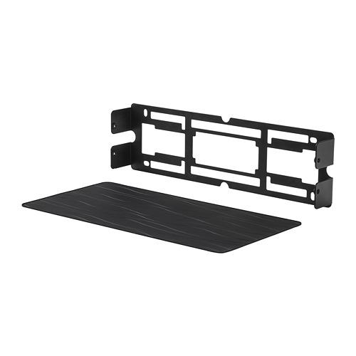 SYMFONISK - 喇叭托架, 黑色 | IKEA 香港及澳門 - PE726105_S4