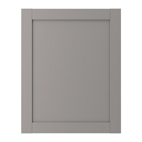 ENHET - 櫃門, 灰色 框架   IKEA 香港及澳門 - PE770258_S4