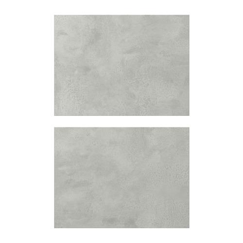 ENHET - 抽屜面板, 仿混凝土 | IKEA 香港及澳門 - PE770268_S4
