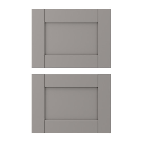 ENHET - drawer front, grey frame | IKEA Hong Kong and Macau - PE770269_S4