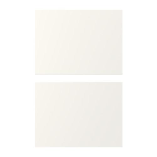ENHET - 抽屜面板, 白色   IKEA 香港及澳門 - PE770272_S4
