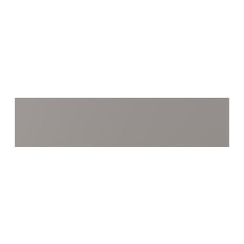 ENHET - 焗爐用地櫃抽屜面板, 灰色 | IKEA 香港及澳門 - PE770297_S4