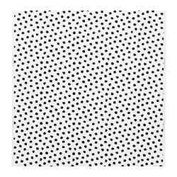 SKÄGGÖRT - 布料, 白色/黑色 | IKEA 香港及澳門 - PE682857_S3