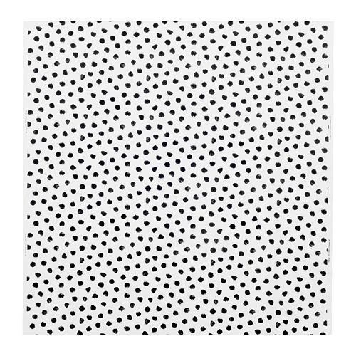 SKÄGGÖRT - 布料, 白色/黑色 | IKEA 香港及澳門 - PE682857_S4