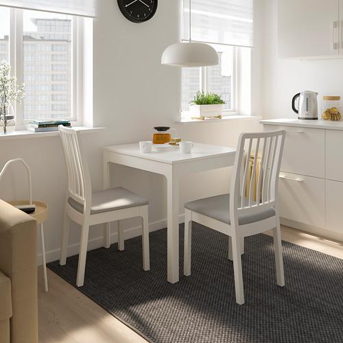 EKEDALEN - extendable table, white   IKEA Hong Kong and Macau - PE726155_S4
