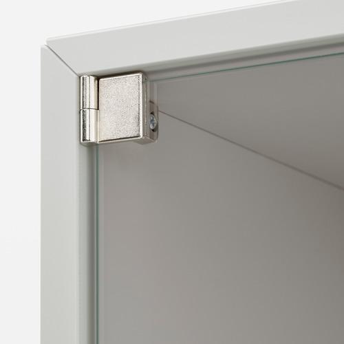 EKET 玻璃門吊櫃