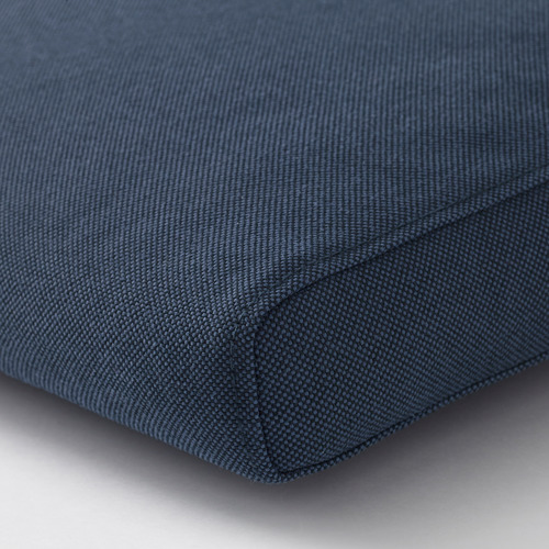 FRÖSÖN - cover for seat/back cushion, outdoor blue | IKEA Hong Kong and Macau - PE665654_S4