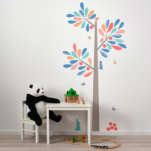 KINNARED - 裝飾用貼紙 | IKEA 香港及澳門 - PE726337_S4