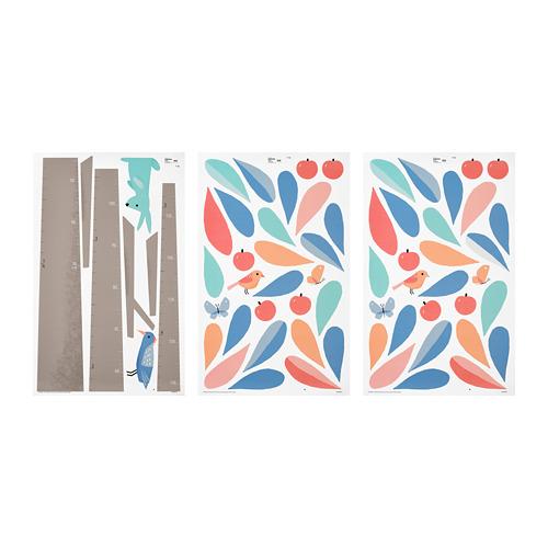 KINNARED - 裝飾用貼紙 | IKEA 香港及澳門 - PE726336_S4