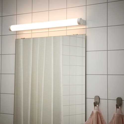 RAKSTA - LED壁燈/鏡燈, 白色   IKEA 香港及澳門 - PE770580_S4
