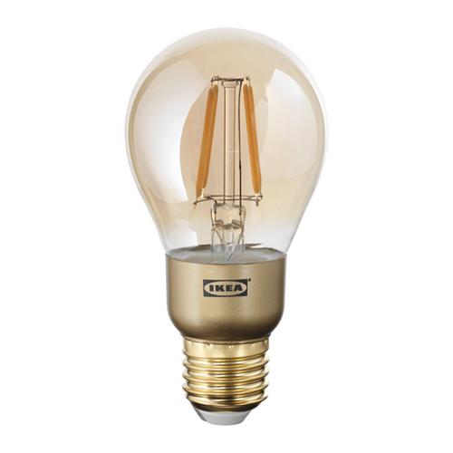 LUNNOM LED 燈膽 E27 400流明