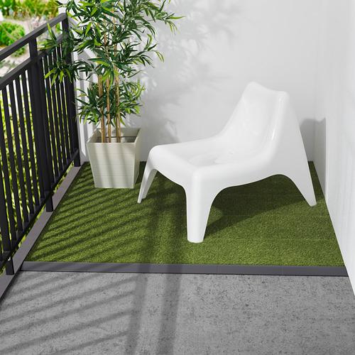 RUNNEN edging strip, outdoor floor decking