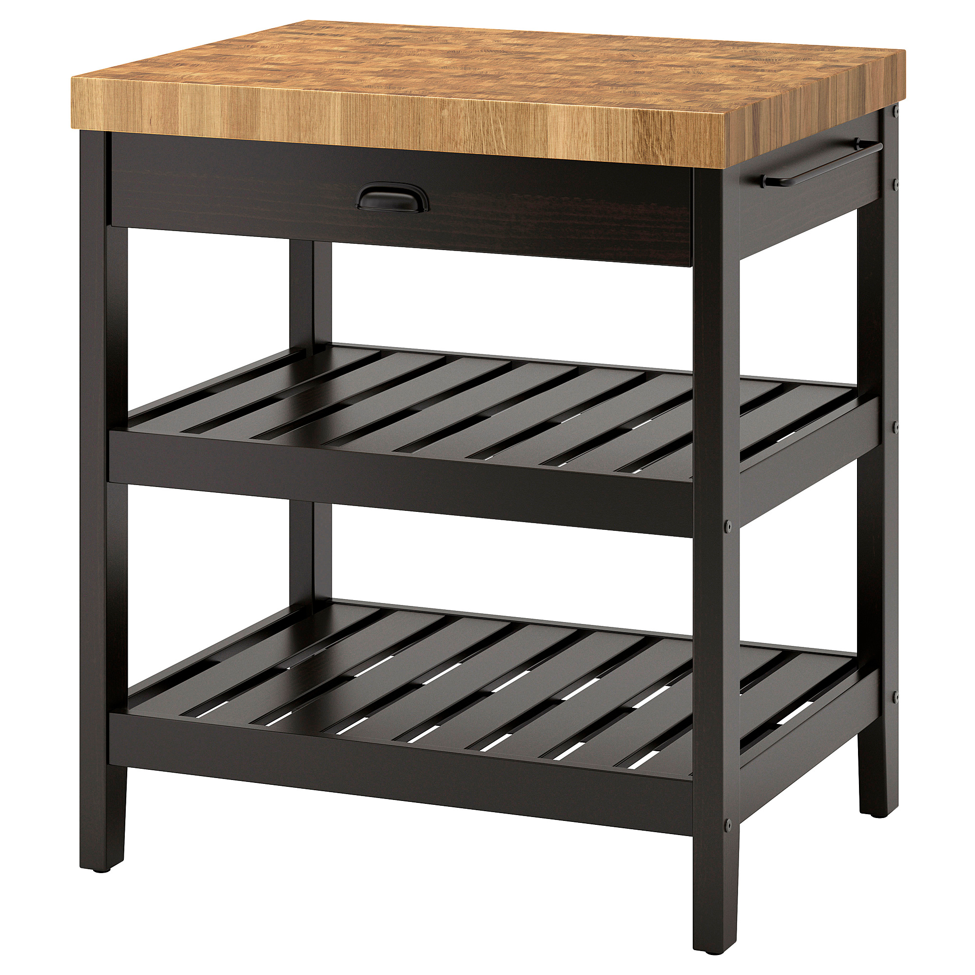 Vadholma Kitchen Island Black Oak Ikea Hong Kong And Macau