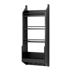 VADHOLMA - 牆架, 黑色 | IKEA 香港及澳門 - PE683523_S3