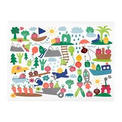 MATVRÅ - 餐墊 | IKEA 香港及澳門 - PE726505_S3