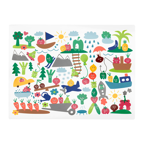 MATVRÅ - 餐墊 | IKEA 香港及澳門 - PE726505_S4