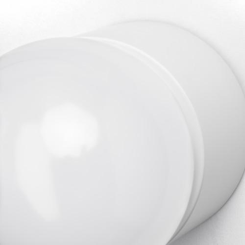 RAKSTA - LED天花/壁燈, 白色   IKEA 香港及澳門 - PE770684_S4