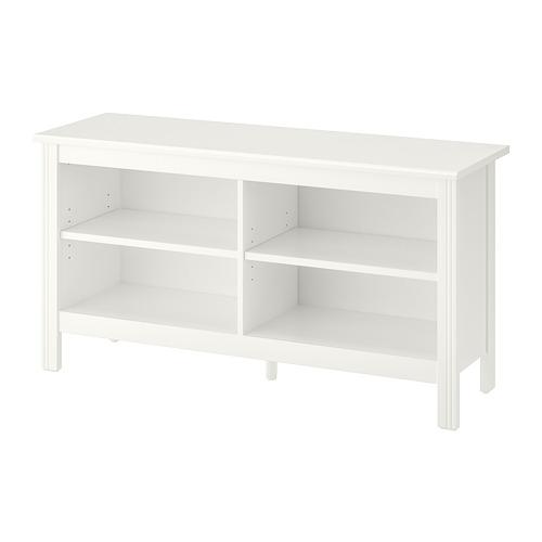 BRUSALI - 電視几, 白色 | IKEA 香港及澳門 - PE770717_S4