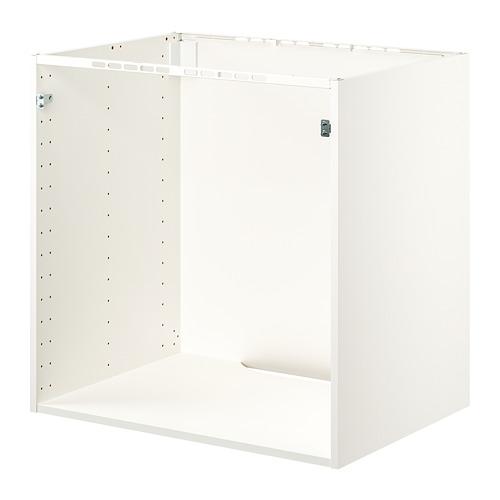 METOD base cb f built-in appliances/sink