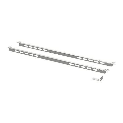 METOD reinforced ventilated top rail