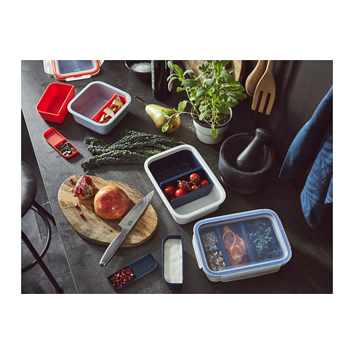 IKEA 365+ 餐盒